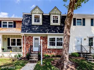Photo of 196 NATHAN WAY, MILLERSVILLE, MD 21108 (MLS # AA10020423)