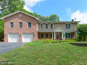 Photo of 510 BRIGHTWOOD RD, MILLERSVILLE, MD 21108 (MLS # AA9998423)