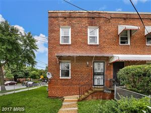 Photo of 3100 24TH ST SE, WASHINGTON, DC 20020 (MLS # DC10034423)