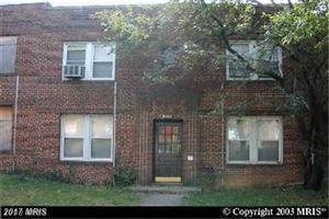Photo of 1825 I ST NE, WASHINGTON, DC 20002 (MLS # DC9985423)