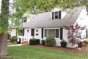 Photo of 108 TALBOT AVE, CAMBRIDGE, MD 21613 (MLS # DO9980423)