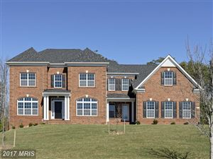 Photo of 12801 Carolina Meadow Ln. RD, CLINTON, MD 20735 (MLS # PG10047423)