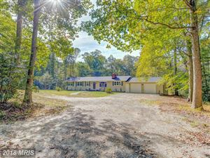 Photo of 16609 PRINCE FREDERICK RD, HUGHESVILLE, MD 20637 (MLS # CH10092424)