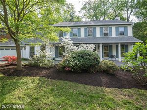 Photo of 4081 RIDGEVIEW CIR, McLean, VA 22101 (MLS # FX9930424)