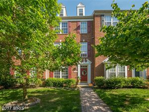 Photo of 1540 OAKLEY LN, HANOVER, MD 21076 (MLS # AA10048425)