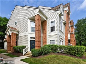 Photo of 6816 BRINDLE HEATH WAY #259, ALEXANDRIA, VA 22315 (MLS # FX10028425)