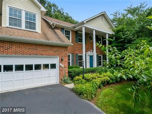 Photo of 13905 WARM SPRING CT, CLIFTON, VA 20124 (MLS # FX9993425)