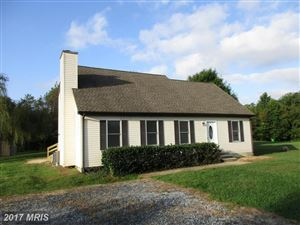 Photo of 150 TAYLOR RD, CENTREVILLE, MD 21617 (MLS # QA10061425)