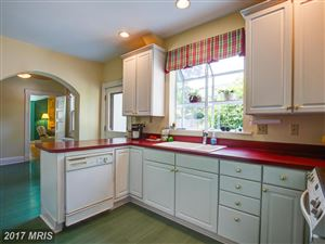 Tiny photo for 411 CLIFFORD ST, WINCHESTER, VA 22601 (MLS # WI10011425)