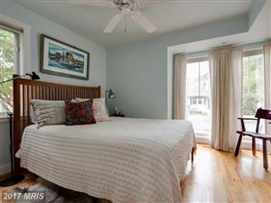Tiny photo for 136 ARCHWOOD AVE, ANNAPOLIS, MD 21401 (MLS # AA10080426)