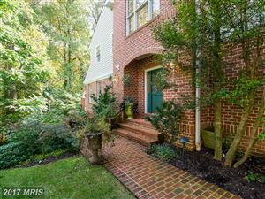 Photo of 6441 CLOISTER GATE DR, BALTIMORE, MD 21212 (MLS # BC9503426)