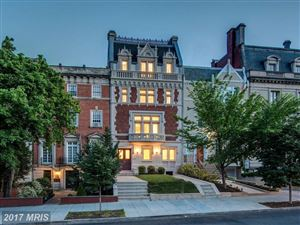Photo of 2230 MASSACHUSETTS AVE NW, WASHINGTON, DC 20008 (MLS # DC10014426)