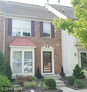 Photo of 9546 BELLHAVEN CT, FREDERICK, MD 21701 (MLS # FR9724426)