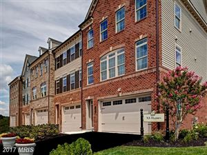 Photo of 19243 ABBEY MANOR DR, BROOKEVILLE, MD 20833 (MLS # MC9981426)