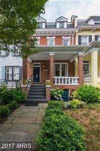 Photo of 2220 CATHEDRAL AVE NW, WASHINGTON, DC 20008 (MLS # DC9987427)