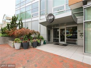 Photo of 6820 WISCONSIN AVE #5005, BETHESDA, MD 20815 (MLS # MC10019427)