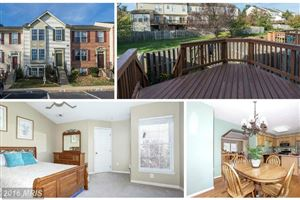 Photo of 5446 LYNDALE WAY, FREDERICK, MD 21703 (MLS # FR9786428)