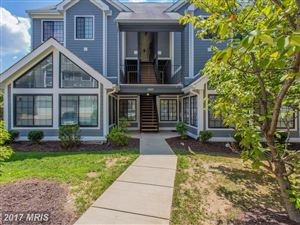 Photo of 6003G ELLESMERE CT #19, ALEXANDRIA, VA 22315 (MLS # FX10106428)
