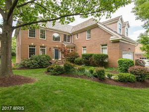Photo of 9110 WILLOW GATE LN, BETHESDA, MD 20817 (MLS # MC10008428)