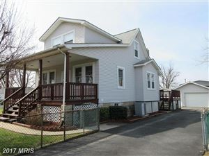Photo of 9308 HOWARD AVE, EDGEMERE, MD 21219 (MLS # BC9896429)
