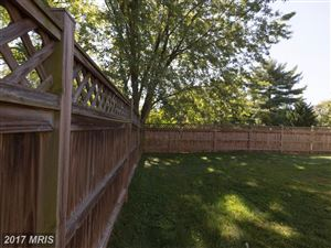 Tiny photo for 3932 BROOKE MEADOW LN, OLNEY, MD 20832 (MLS # MC10059429)
