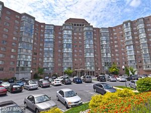 Photo of 3210 LEISURE WORLD BLVD #1015, SILVER SPRING, MD 20906 (MLS # MC10020430)