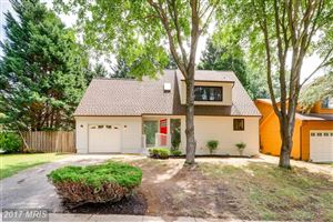 Photo of 1 STREAMWOOD CT, ANNAPOLIS, MD 21403 (MLS # AA9983431)