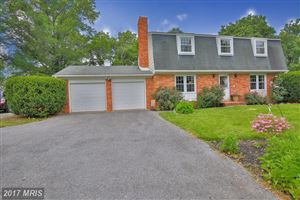 Photo of 1624 OLD NEW WINDSOR RD, NEW WINDSOR, MD 21776 (MLS # CR9981431)