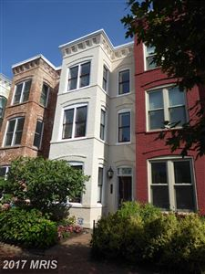 Photo of 508 F ST NE, WASHINGTON, DC 20002 (MLS # DC10051431)