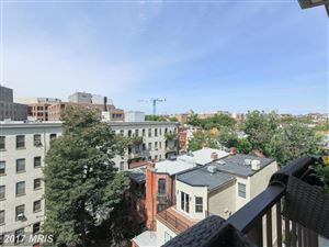 Tiny photo for 1718 P ST NW #814, WASHINGTON, DC 20036 (MLS # DC10052431)