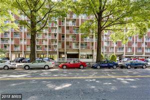 Photo of 800 4TH ST SW #N104, WASHINGTON, DC 20024 (MLS # DC10100432)