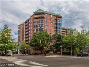 Photo of 1001 RANDOLPH ST #804, ARLINGTON, VA 22201 (MLS # AR10082433)