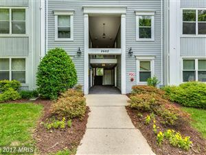 Photo of 2603 CAMELBACK LN #3-9, SILVER SPRING, MD 20906 (MLS # MC10060433)