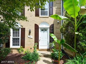 Photo of 134 FINALE TER, SILVER SPRING, MD 20901 (MLS # MC9981433)