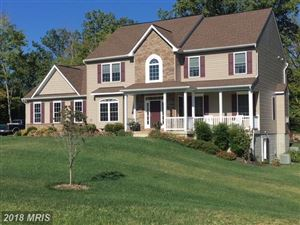 Photo of 10534 SPRING RUN CT, LA PLATA, MD 20646 (MLS # CH10082434)