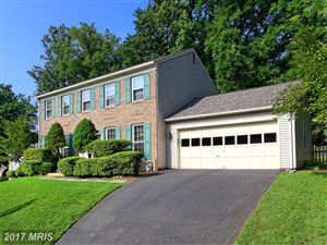 Photo of 10694 PAYNES CHURCH DR, FAIRFAX, VA 22032 (MLS # FX10034434)