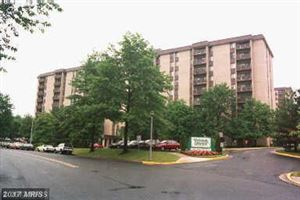 Photo of 3100 MANCHESTER ST S #608, FALLS CHURCH, VA 22044 (MLS # FX10102434)