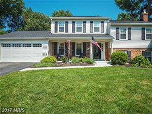 Photo of 19312 DIMONA DR, BROOKEVILLE, MD 20833 (MLS # MC10023434)