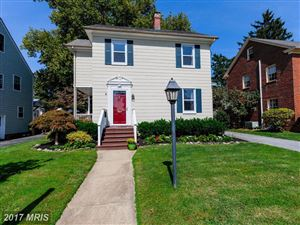 Photo of 517 FAIRVIEW AVE, FREDERICK, MD 21701 (MLS # FR10055435)