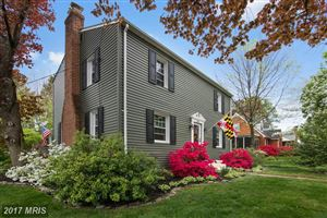 Photo of 601 CULLER AVE, FREDERICK, MD 21701 (MLS # FR9954435)