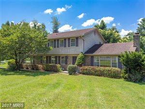 Photo of 1200 CLAUDE CT, GREAT FALLS, VA 22066 (MLS # FX10033435)