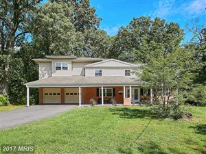 Photo of 3409 GREENTREE DR, FALLS CHURCH, VA 22041 (MLS # FX10050435)