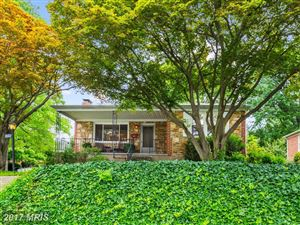 Photo of 1922 ROCKWELL AVE, BALTIMORE, MD 21228 (MLS # BC10031436)