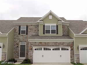Photo of 2836 UNION SQUARE, NEW WINDSOR, MD 21776 (MLS # CR10006436)