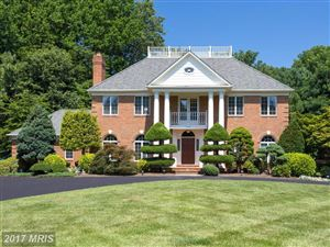 Photo of 7300 LINGANORE CT, McLean, VA 22102 (MLS # FX10014436)