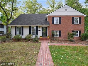 Photo of 8422 STABLE DR, ALEXANDRIA, VA 22308 (MLS # FX10087436)