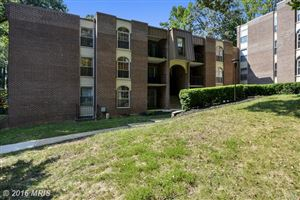 Photo of 3318 WOODBURN VILLAGE DR #22, ANNANDALE, VA 22003 (MLS # FX9760436)