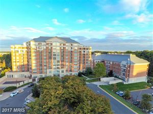 Photo of 11760 SUNRISE VALLEY DR #909, RESTON, VA 20191 (MLS # FX10064437)