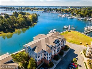 Photo of 800 OYSTER BAY PLACE #814, DOWELL, MD 20629 (MLS # CA10089438)