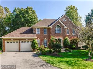 Photo of 15415 SNOWHILL LN, CENTREVILLE, VA 20120 (MLS # FX10056438)
